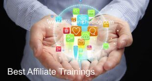 Best Affiliate Trainings