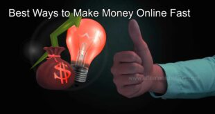 Best Ways to Make Money Online Fast