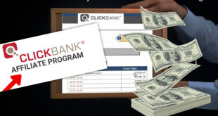 How To Make Money With Clickbank Affiliate Marketing