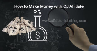 How to Make Money with CJ Affiliate
