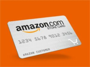 Become an Amazon.com Store Cardholder