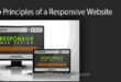 9 Top Principles of a Responsive Website