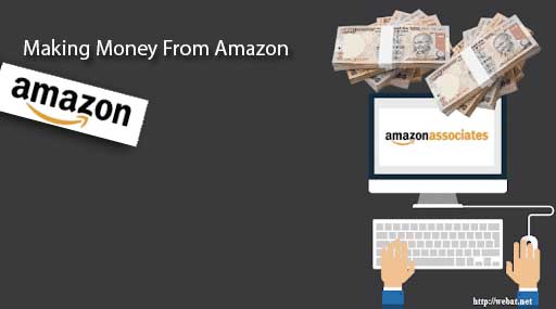 Making Money From Amazon